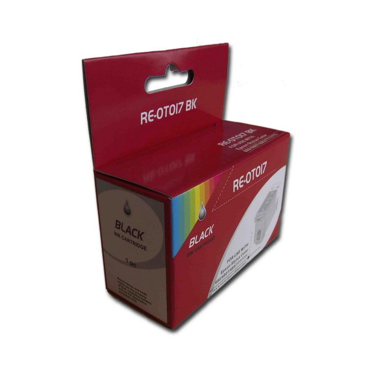 Xerox  Compatible Inkt Cartridge  8R7994   Zwart    [NX-07994BK]