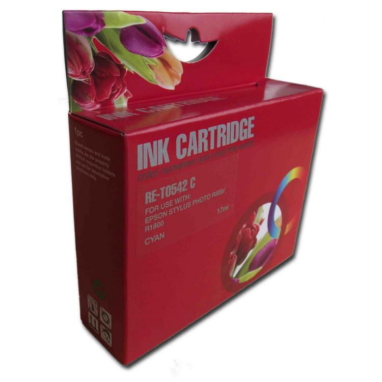 Xerox  Compatible Inkt Cartridge  8R7660 Zwart    [NX-07660BK]