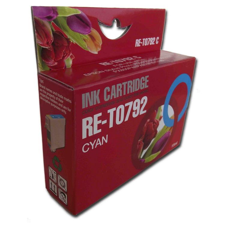 Xerox  Compatible Inkt Cartridge   H100  Zwart    [NX-0H100BK]