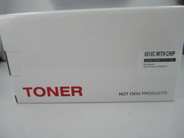 Xerox Compatible Laser toner Xerox Phaser 6000 series Black [NT-B-XE6000BK]