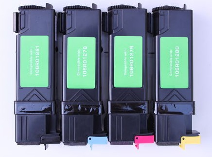 Xerox Compatible Laser toner Color Xerox Phaser 6130 series Cyan [NT-B-6130C]