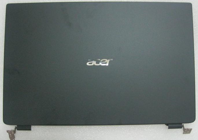 10.1 inch HECC Three Fold Bracket PU Kunstlederen Sleeve voor Samsung ATIV Tab3 XE300TZC 3000TC -White [SLV-SXE300T-01WH]